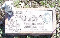 Joshua J. Baumbach