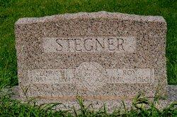 Zora P <i>Haman</i> Stegner