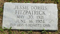 Jessie Dorris Fitzpatrick