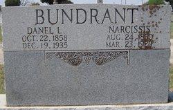 Narcissis <i>Watson</i> Bundrant