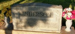 Wilford W. Anderson