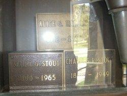 Alice Greenleaf <i>All</i> Hayden
