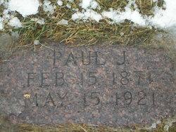 Paul J Beaudreau