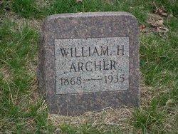 William Henry Archer