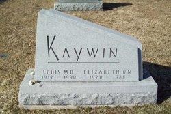 Elizabeth Kaywin