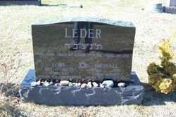 Michael Leder