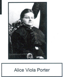 Alice Viola <i>Porter</i> Young