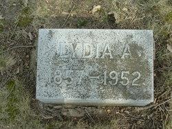 Lydia Augusta Bassett