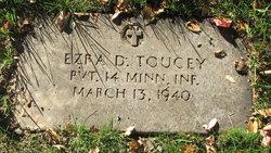Ezra D. Toucey