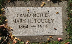 Mary H. Toucey