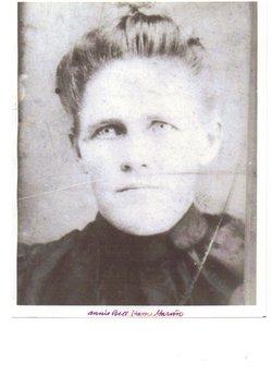 Annie Bell <i>Ham</i> Garvin