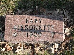 Baby Bissonette