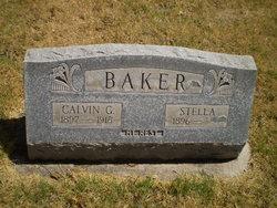 Stella <i>Arnett</i> Baker