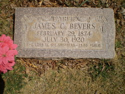 James C. Bevers