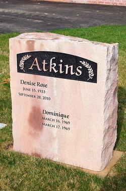 Dominique Atkins