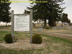 Knox Chapel Cemetery