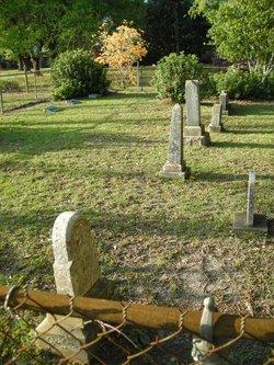 Carter-David Cemetery