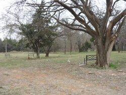 Edge Family Cemetery