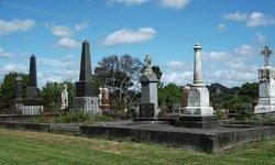 Alexandra Redoubt Cemetery