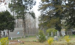 Hill Cemetery (Samuel R. Hill)