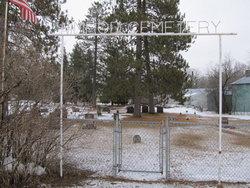 Nimrod Cemetery