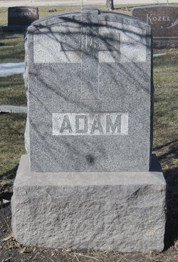 Jacob Adam