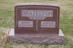 Ackles Brazelton