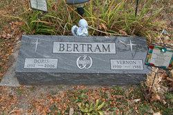 Doris M. <i>Raymond</i> Bertram