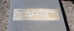 Albert Rayford Lancaster