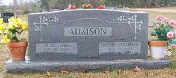 Dollie <i>Hendrick</i> Adkison