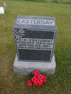 Ephraim Sears Easterday