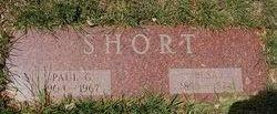Besa L. <i>Belk</i> Short