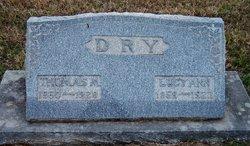 Lucy Ann <i>Thompson</i> Dry