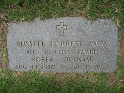 Russell Forrest Ames