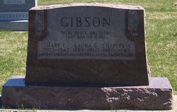 Charles A Gibson