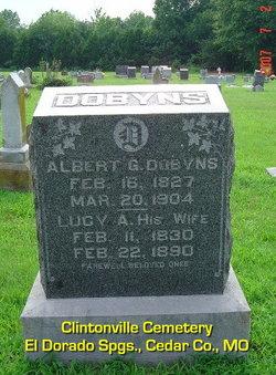 Albert G. Dobyns