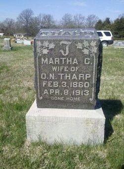 Martha C. Tharp