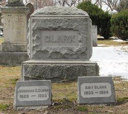 Jeremiah C. Clark