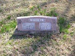 Louisa M <i>Morgan</i> Wardlaw