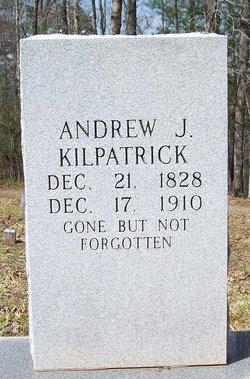 Andrew Jackson Kilpatrick