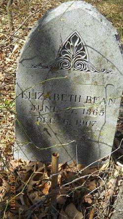 Elizabeth Bean
