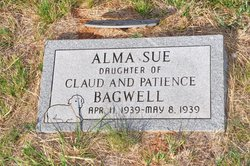Alma Sue Bagwell