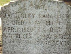 Joseph William J.W. Corley