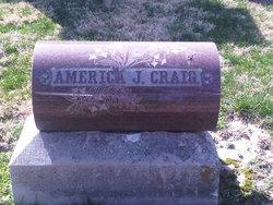 America Jane <i>Humble</i> Craig
