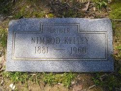 Nimrod Kelley