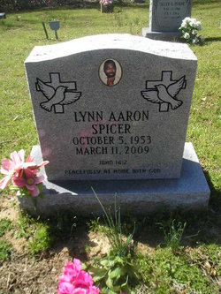 Lynn Aaron Spicer