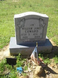 William James Coward