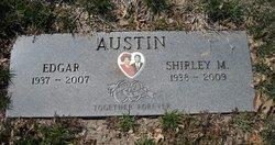 Shirley Mae <i>Frye</i> Austin