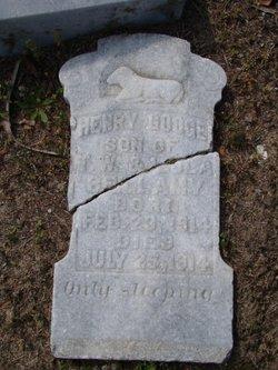 Henry Googe Bellamy