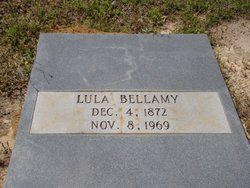 Lula Bellamy